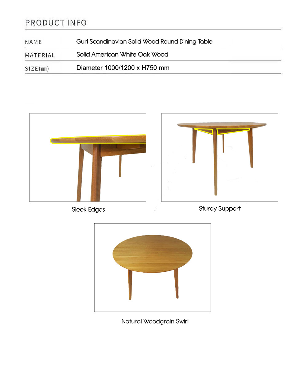 Guri_Scandinavian_Solid_Wood_Round_Dining_Table_dimensions_finepoints_specs_by_born_in_colour