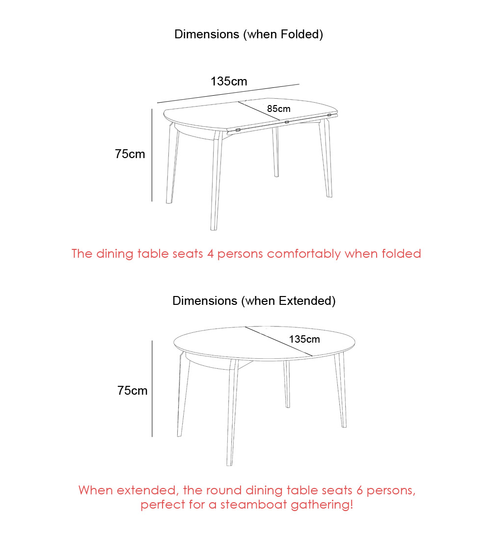 Guri_Extendable_Round_Table_Dimensions