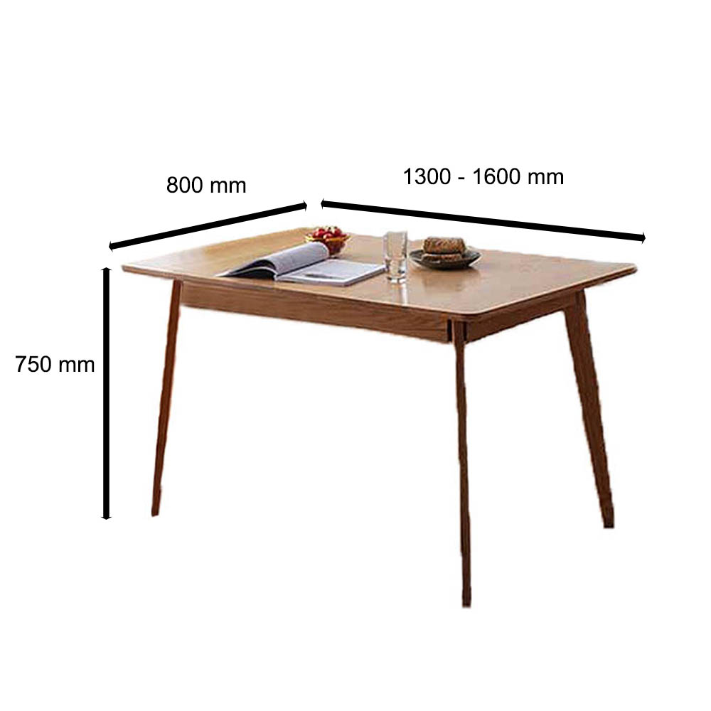 Guri_Scandinavian_Solid_Wood_Extendable_Dining_Table_dimensions_specs_by_born_in_colour