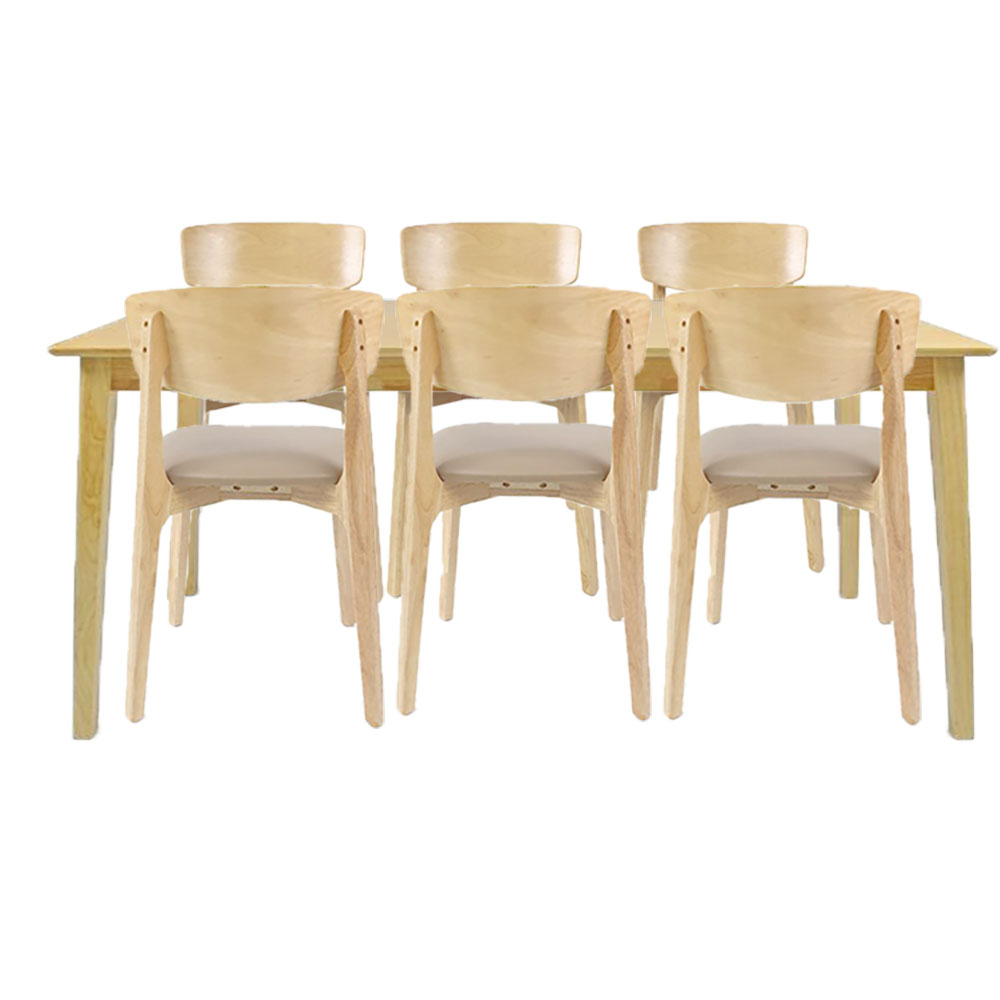 Kokoro_Dining_Set_with_Shizen_Chair