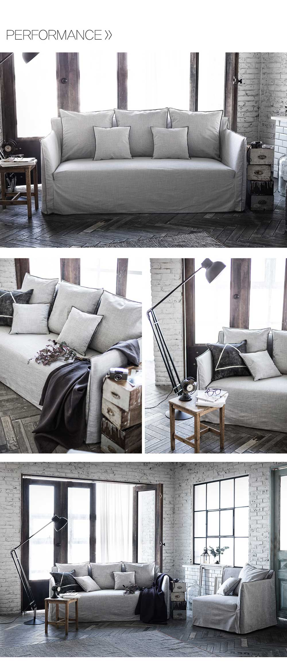 Londoner_Kinfolk_Industrial_Sofa_(Woven Beige)_Online_Furniture_Singapore_Performance_by_born_in_colour