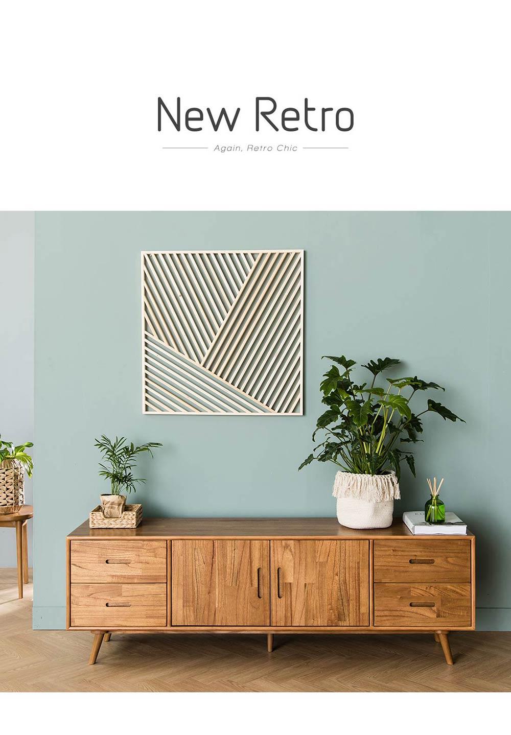 New_Retro_TV_Console_Scenery_1_Furniture_Online_Singapore_born_in_colour