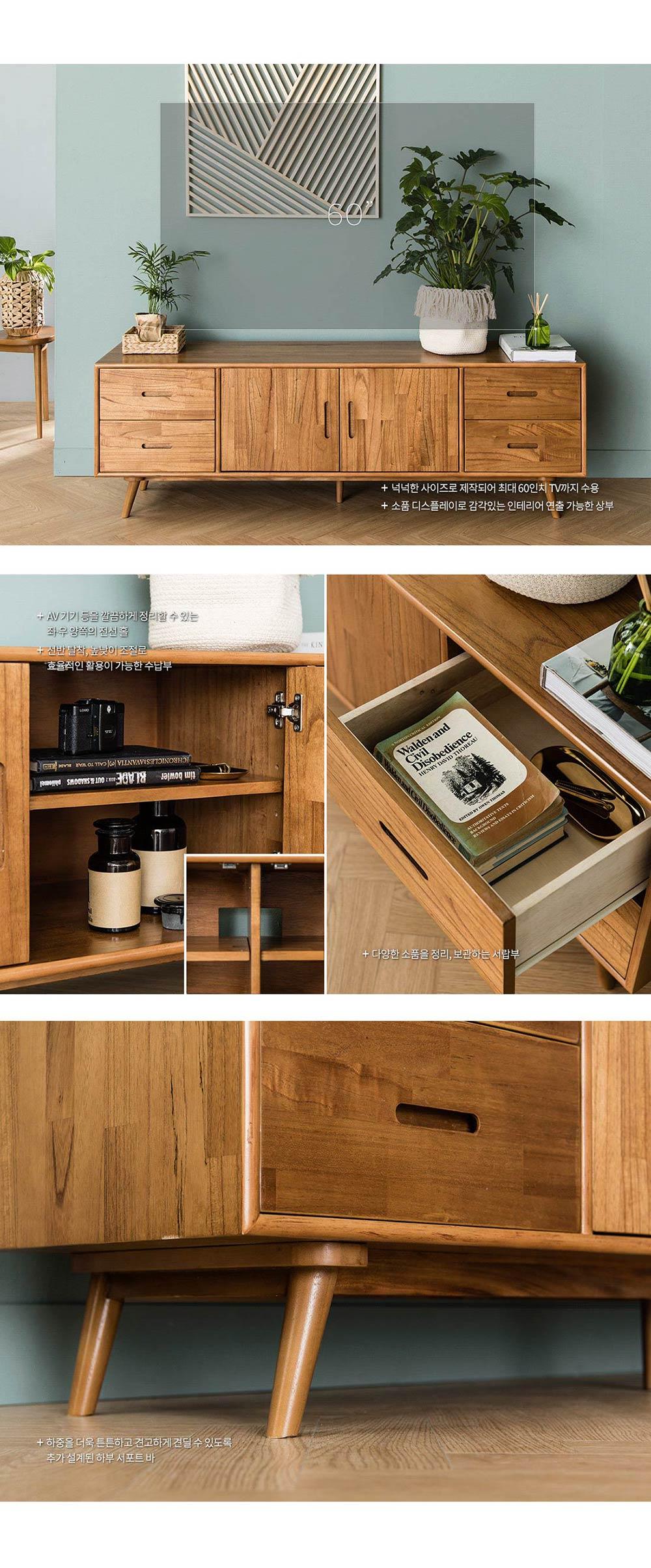 New_Retro_TV_Console_Usage_1_Furniture_Online_Singapore_born_in_colour