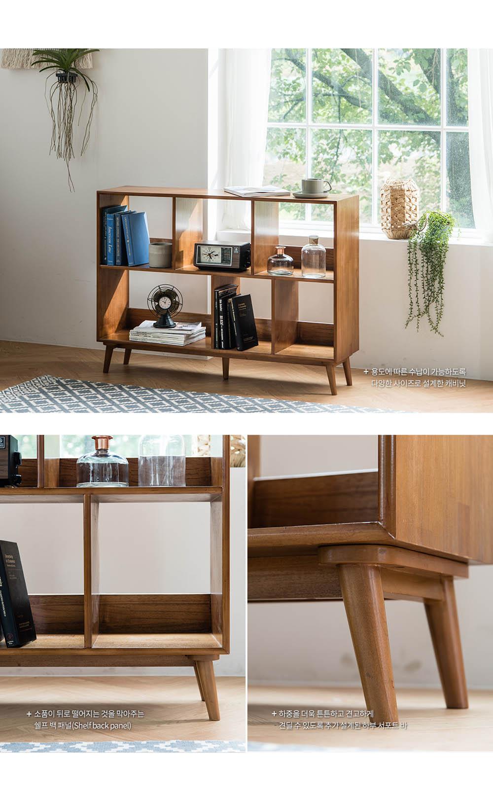 New_Retro_Square_Book_Shelf_Furniture_Online_Scenery_2_Singapore_by_born_in_colour