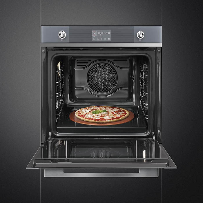 Linea_Ventilated_Catalytic_Oven_60cm_measurements_by_born_in_colour