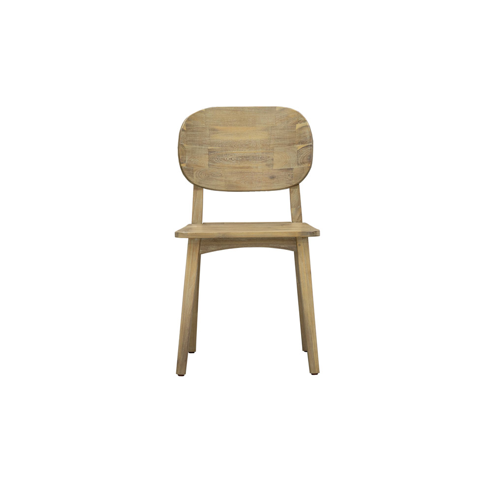 Seth Dining Chair Front