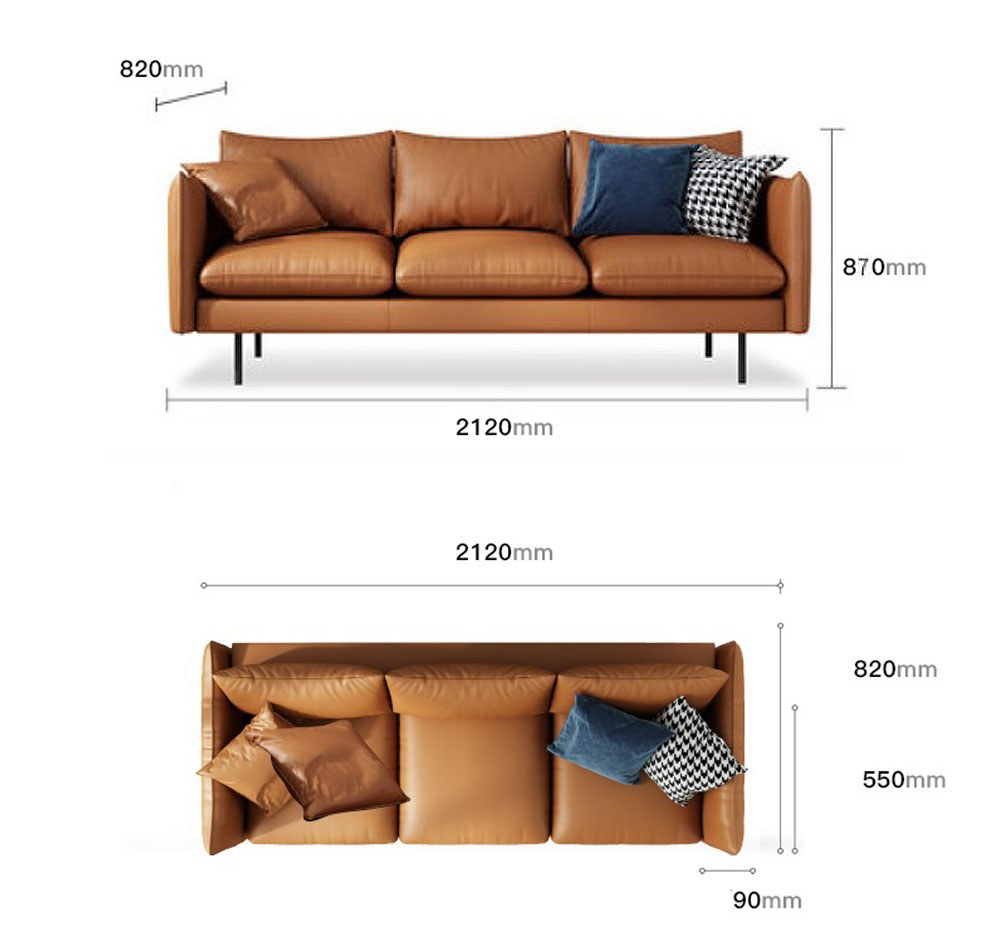 Ethan_Plush_3_Seater_Faux_Leather_Sofa_Dimensions_specs_by_born_in_colour