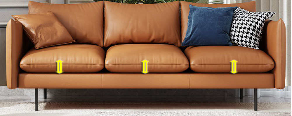 Ethan_Plush_3_Seater_Faux_Leather_Sofa_Plush_Cushions_Highlight_specs_by_born_in_colour