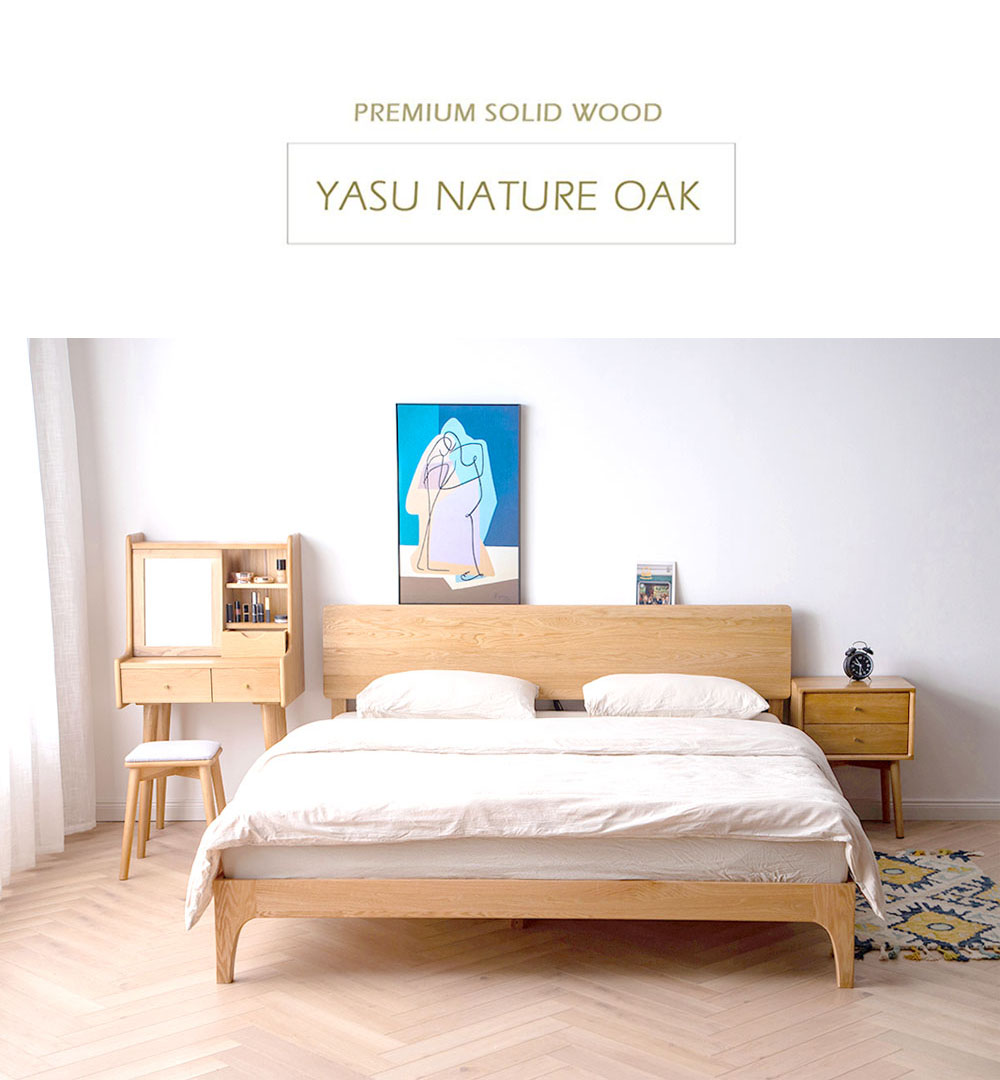 yasu_solid_oak_smart_bed_frame_specs