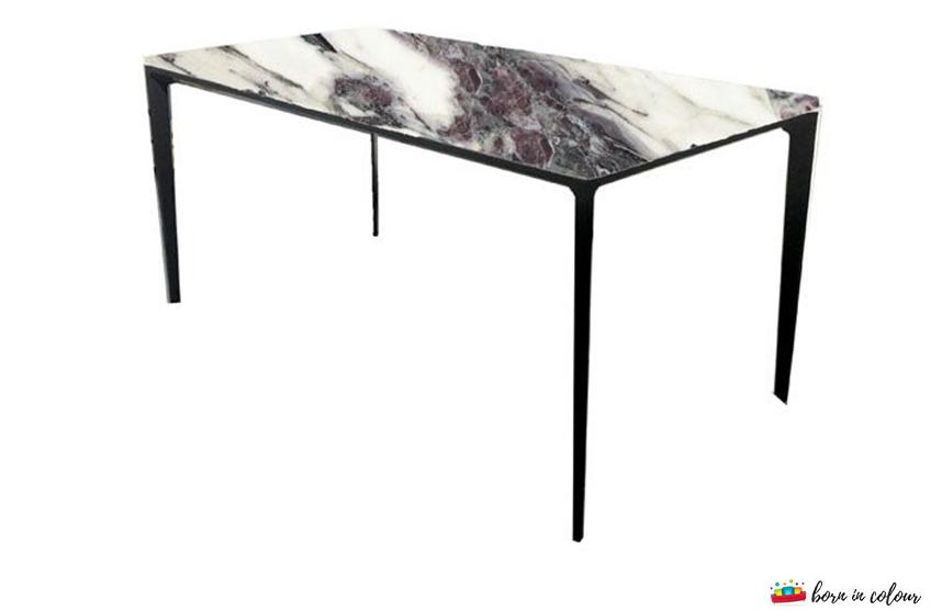 Yak Italian Marble Luxury Dining Table