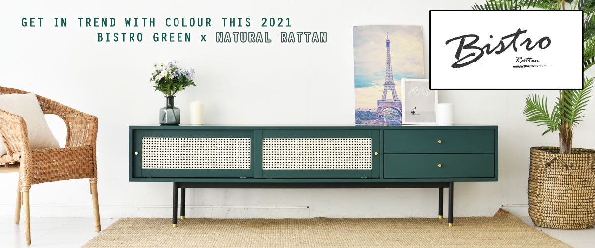 Bistro Rattan New Stocks Arriving in May due to overwhelming response