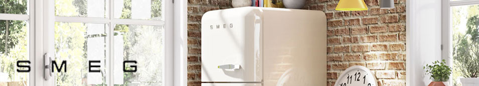 smeg fridges and small kitchen appliances